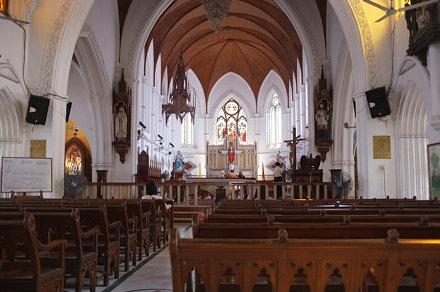 San Thome Basilica