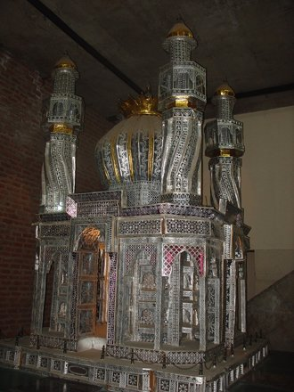 Ahmedabad city museum