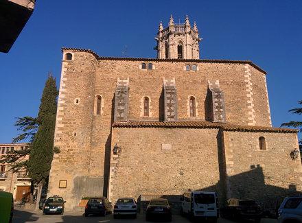 Sant Isidor de La Pera(2)