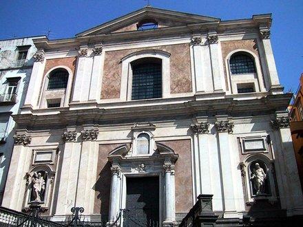 Santa Maria Donna Regina Vecchia