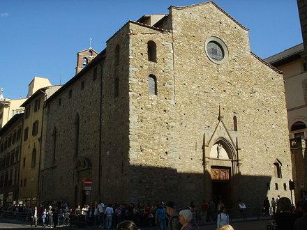 Santa Maria Maggiore, Florence