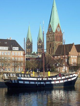 Bremen Impressum