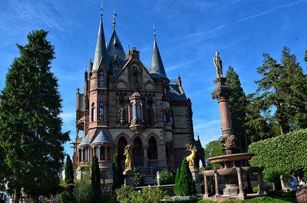 Schloss Drachenburg