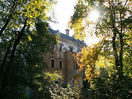 Pałac w Karpnikach