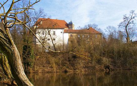Schloß Fronberg