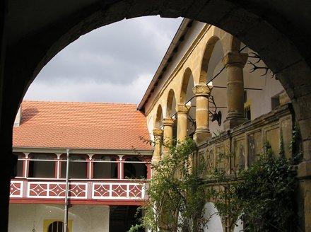 Schloss Fronberg