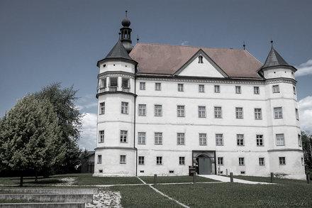 Castle Hartheim