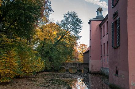 Schlosspark Kalkum