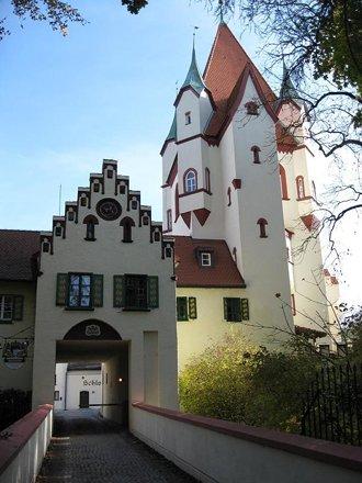 Kaltenberg Schloß