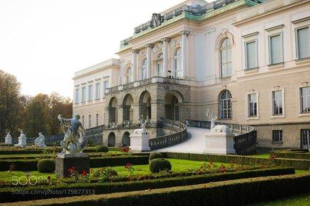 Schloss Klessheim