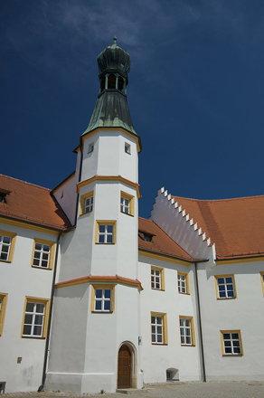 Burg Sulzbach