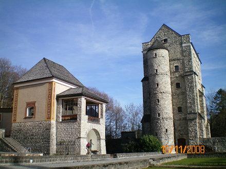 castle Ringberg, Tegernsee