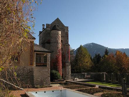 Schloss Ringberg