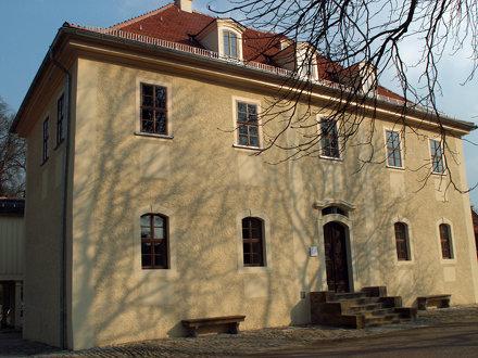 Schloss Tiefurt bei Weimar