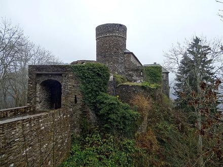 Schüttbuerg (Schuetbourg)