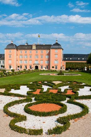 Germany, Heiko&Nina, Lens Sigma 30mm f-1.4 EX DC HSM, Palace Gardens, Schwetzingen, Schwetzingen