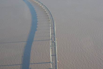 Second Severn Crossing - TROML - 598