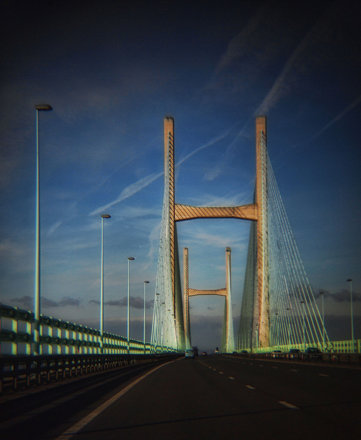 20120216 - severn crossing, holga