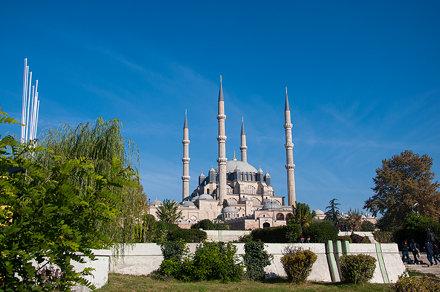 Edirne - Αδριανούπολη