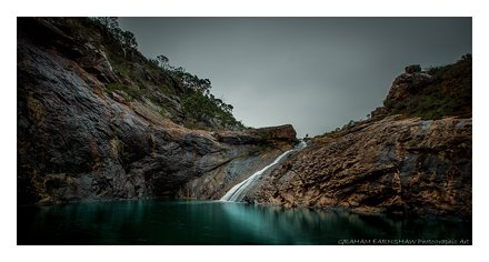 Serpentine Falls#