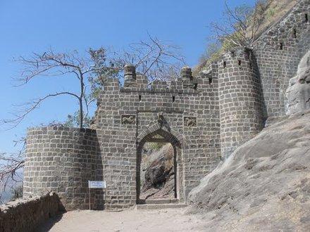 Ganesh Gate