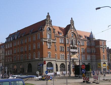 Muzeum Śląskie