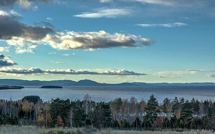 Lake Siljan (HDR)