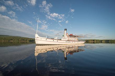Steamboat Siljan