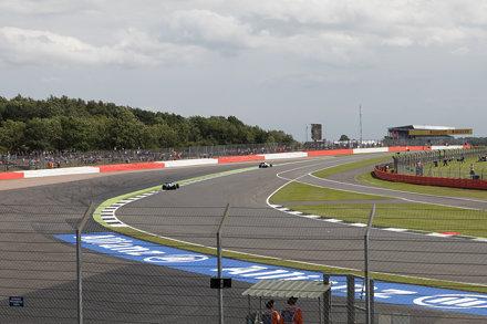 British GP Practice - Copse