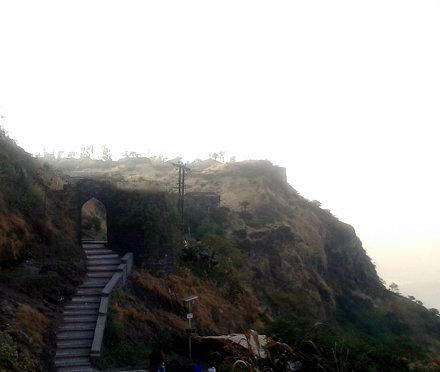 Sinhagad Fort, Pune, Maharashtra