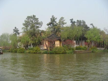 Slender West Lake 02
