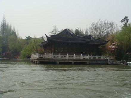 Slender West Lake 06
