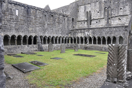 Irish Dominicans killed during the Penal Days