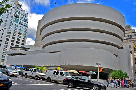 The Guggenheim Museum 5th Ave UES Manhattan New York City NY P00052 DSC_0758