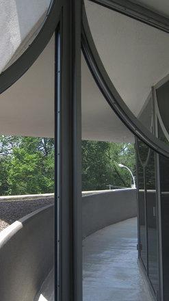 Guggenheim Balcony