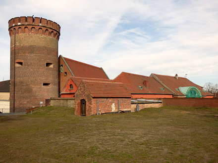 Spandau - Citadel, Juliusturm (4)