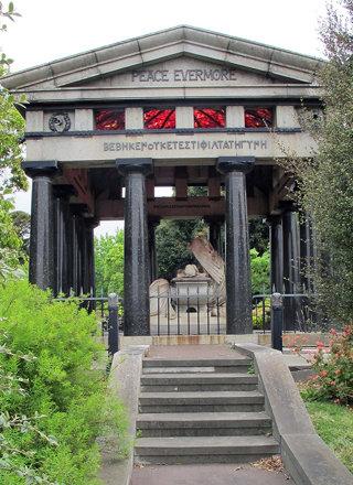 Springthorpe Tomb