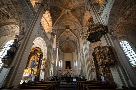 St Andreas Church
