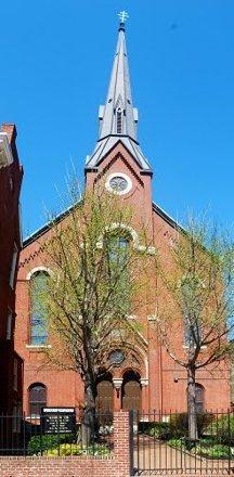 Philadelphia, Russian Church