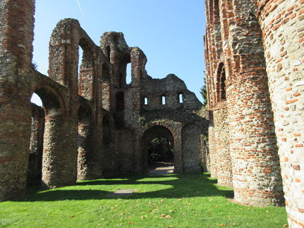 From inside the Priory IMG_8153