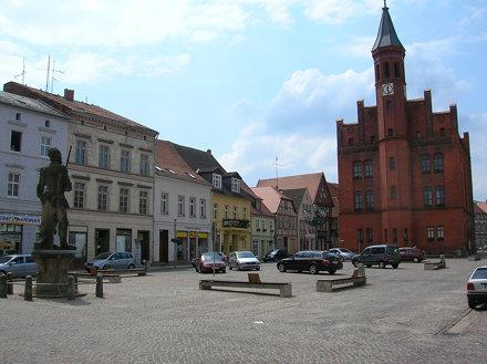 Perleberg (Germany) 06-11-2011