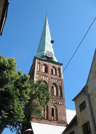 Sv. Jēkaba katedrāle