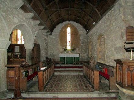 St Senner's
