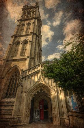St Stephen's, Bristol