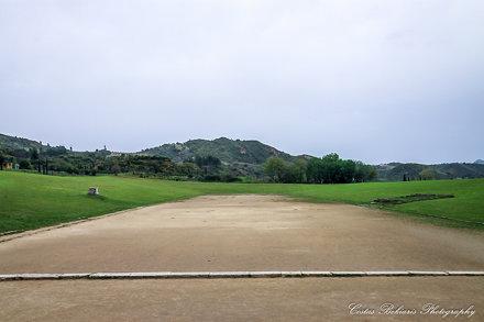 ΣΤΑΔΙΟ, Αρχαία Ολυμπία-Stadium, Ancient Olympia