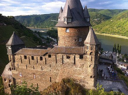 Castle Stahleck