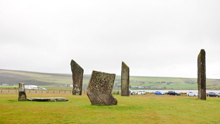 Standing Stones of Stenness (5)