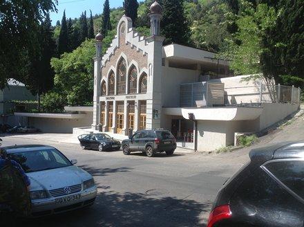 Funicular Station_0733