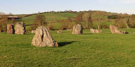 Standing Stones, Stanton Drew