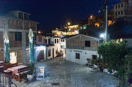 Bar old town, Montenegro